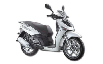 Scooter 125cc Keeway