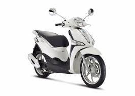 Piaggio Scooter 125cc